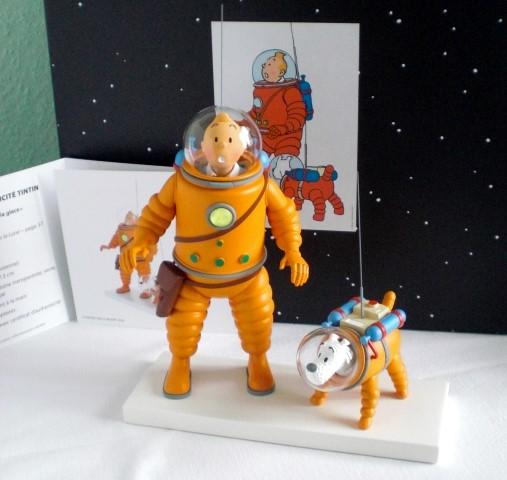 Collection Tintin